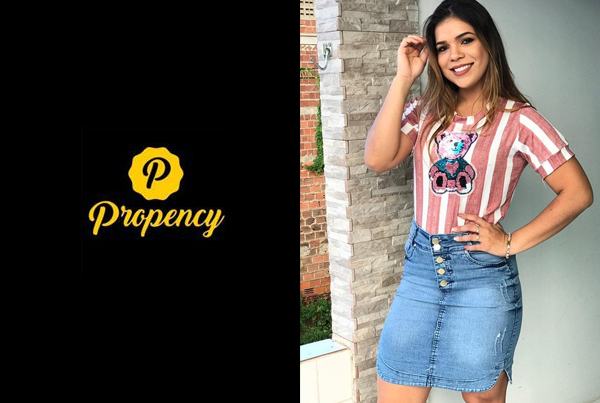 Propency Jeans