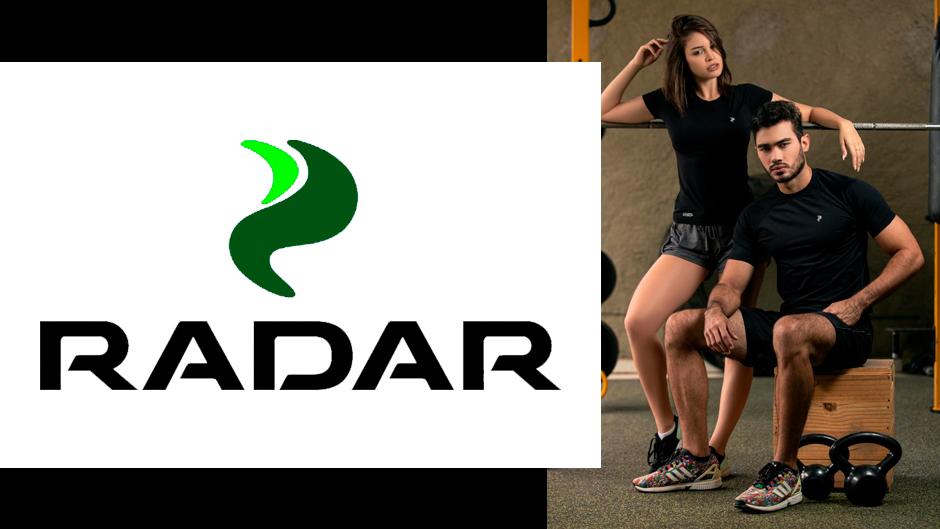 Radar - Moda Fitness e Praia Atacado