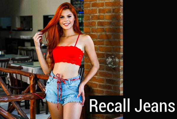 Recall Jeans