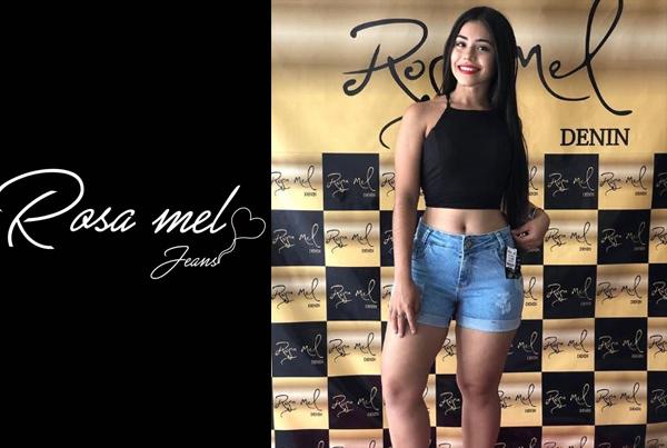Rosa Mel Jeans