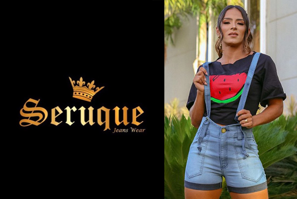 Seruque Jeans Wear