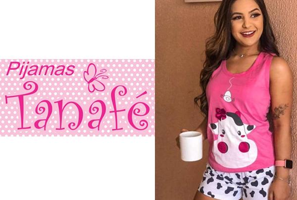 Pijamas Tanafé