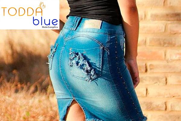 Todda Blue