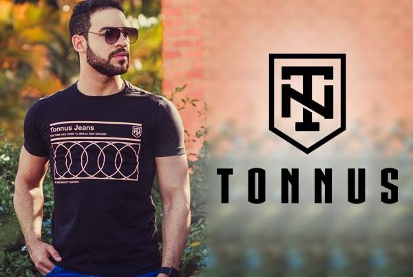 Tonnus Clothing