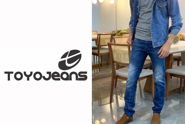 Toyo Jeans