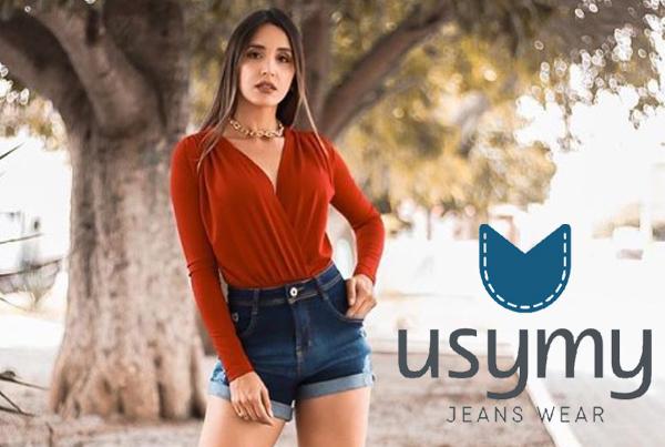 Usymy Jeans