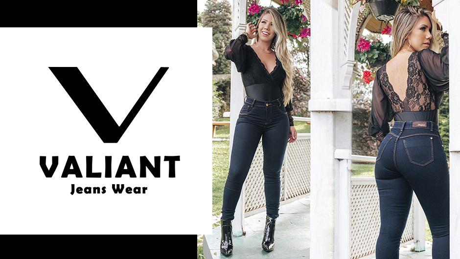 Valiant Jeans - Jeans em atacado