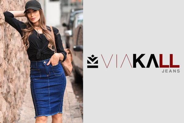 ViaKall Jeans