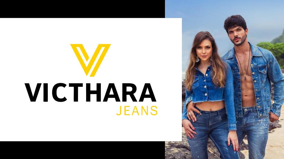 Victhara Jeans Atacado