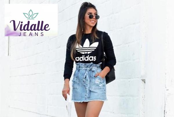 Vidalle Jeans