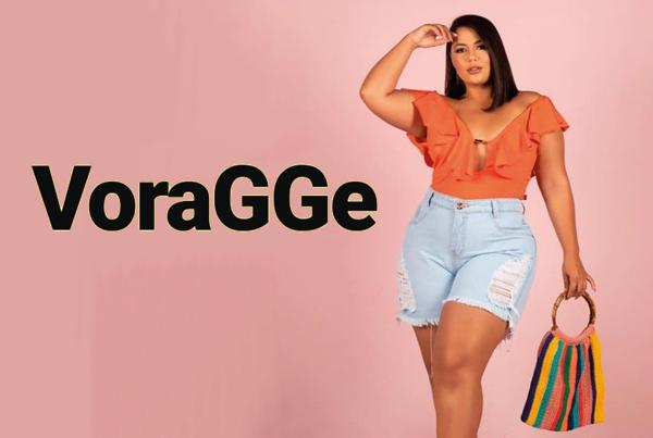 Voragge