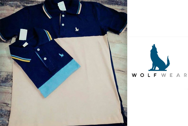 Wolf Wear