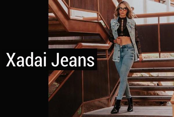 Xadai Jeans