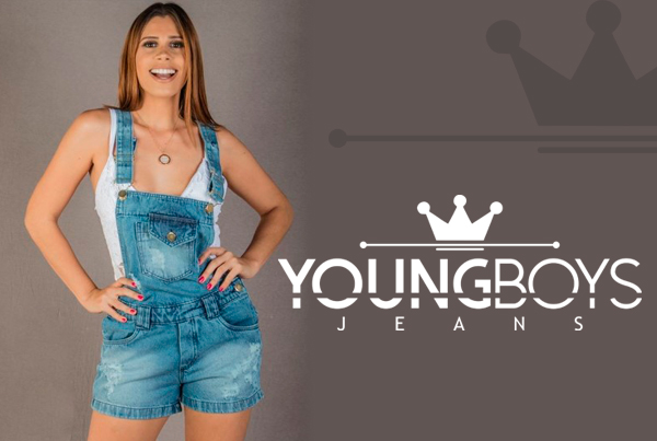 YoungBoys Jeans