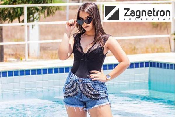 Zagnetron Jeans