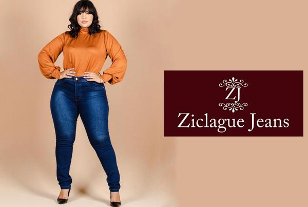 Ziclague Jeans
