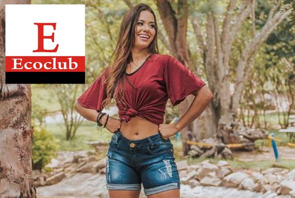 Ecoclub Jeans