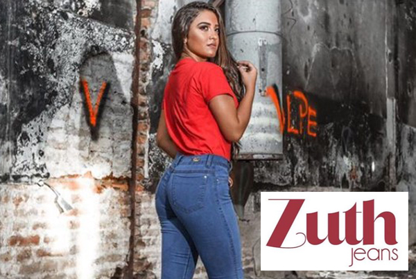 Zuth Jeans