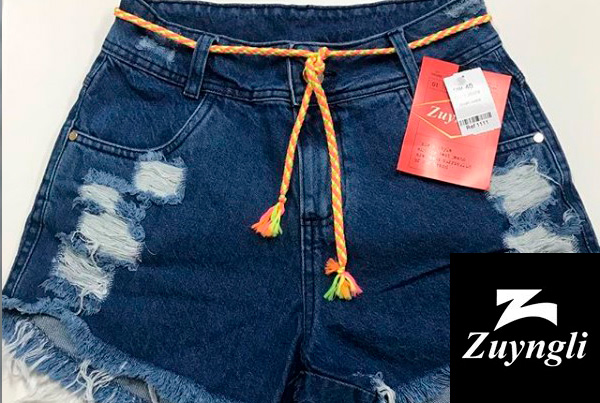 Zuyngli Jeans